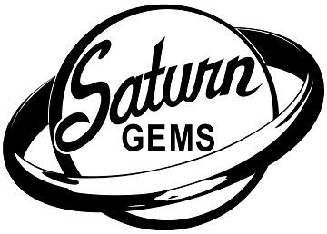 Saturn Gems logo